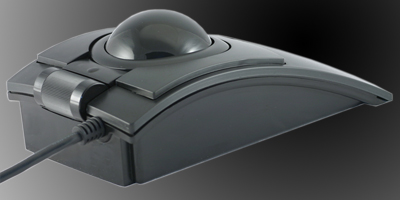 L-Track High Performance Laser Trackball