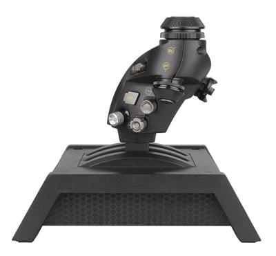 Saitek X65-F Pro Flight Combat Control System Throttle