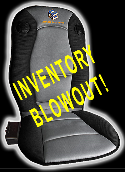 Picture of Free Play Wireless Game Chair